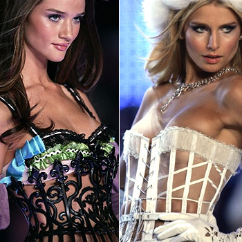 Victoria´s Secret pierde glamour